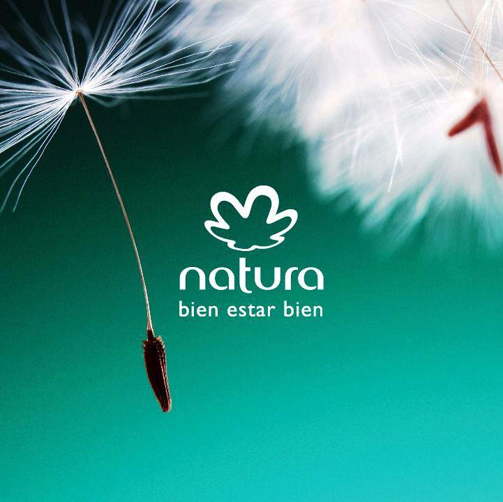 Natura Cosmeticos Logo PNG